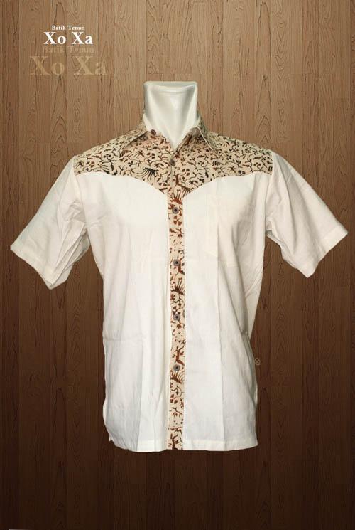 Baju Batik Online Batik Tenun Xo Xa Kerajinan Batik